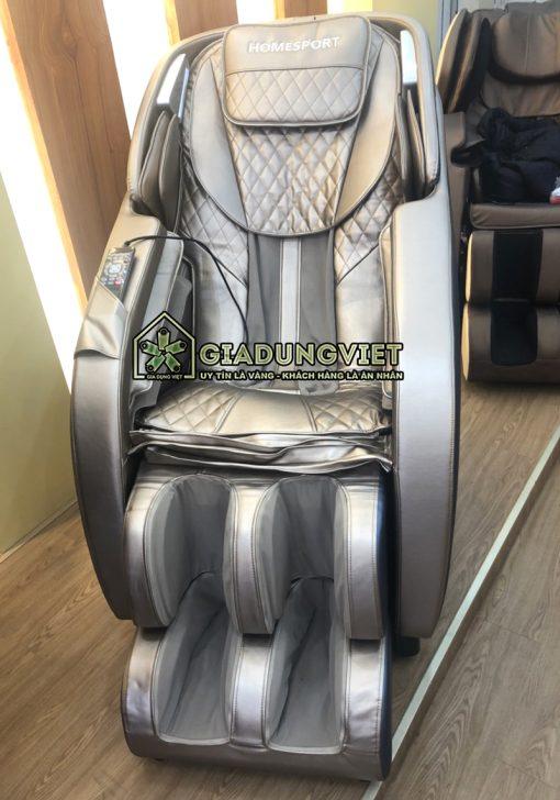 Ghế massage toàn thân Homesport 555 cao cấp