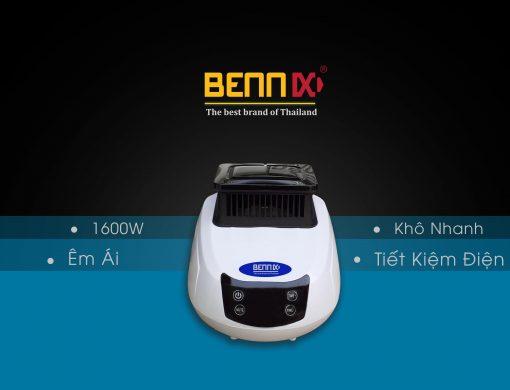 Củ sấy Máy sấy quần áo Bennix nhập Thái 2019