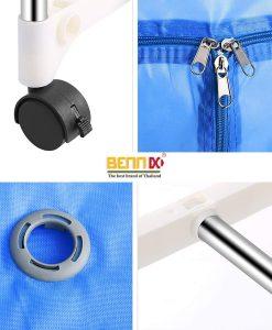 Máy sấy quần áo Bennix nhập Thái 2019 chi tiết