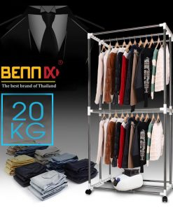 15kg Máy sấy quần áo Bennix nhập Thái 2019