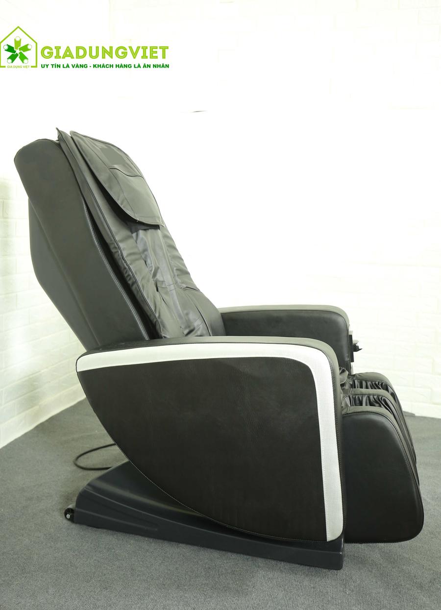Kiểu dáng hiện đại ghế matxa tính tiền tự động Panasonic EP-MA71