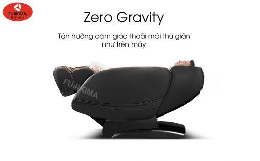 ghế massage toàn thân Fujikima Sky Pro FJ-A644 zero Gravity