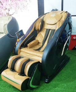 ghế massage toàn thân Fujikima Sky Pro FJ-A644 cao cấp