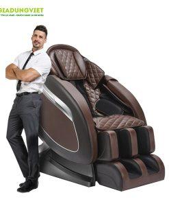 Ghế massage toàn thân Hishashi