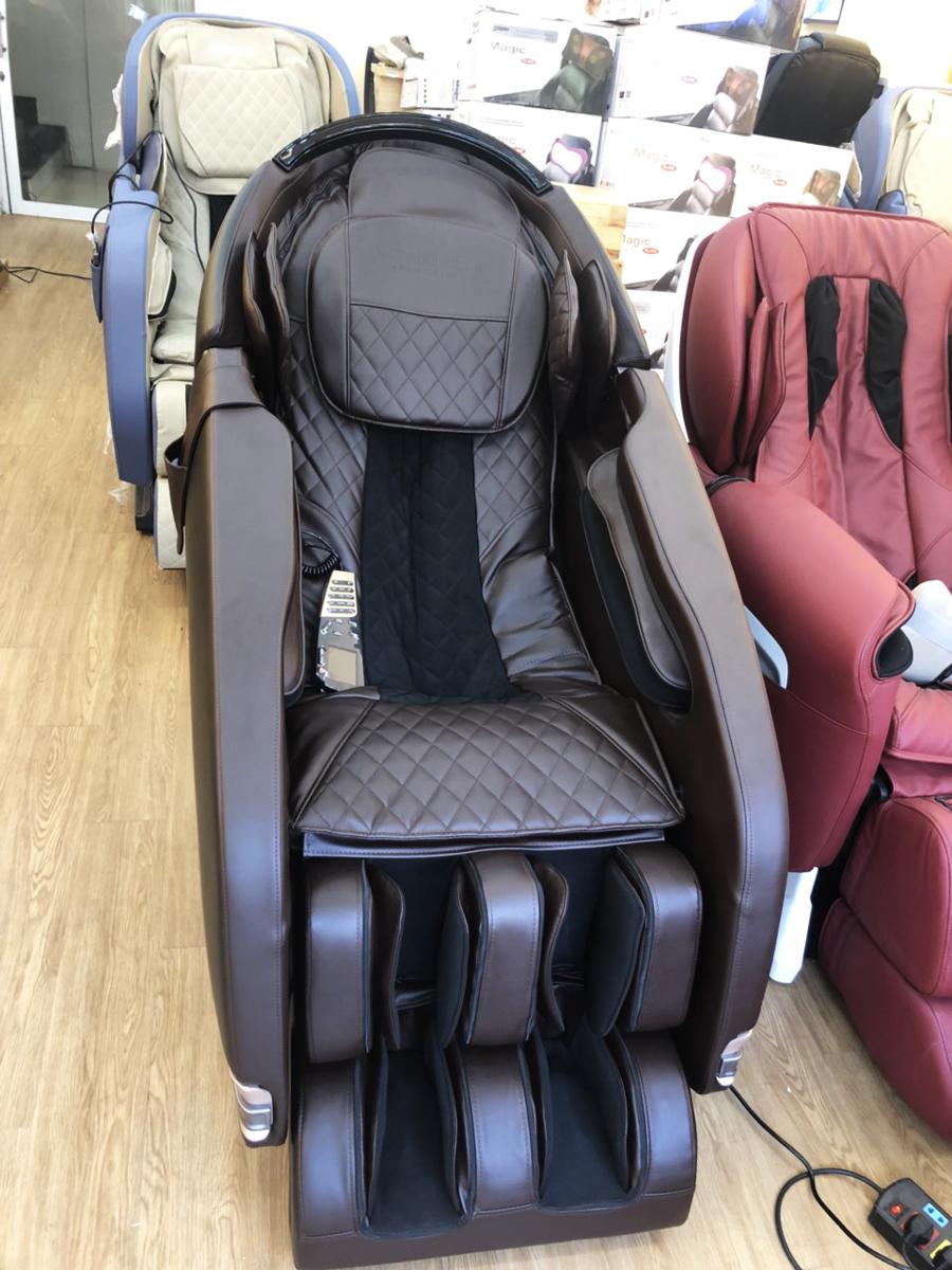 Ghế massage toàn thân Hishashi cao cấp