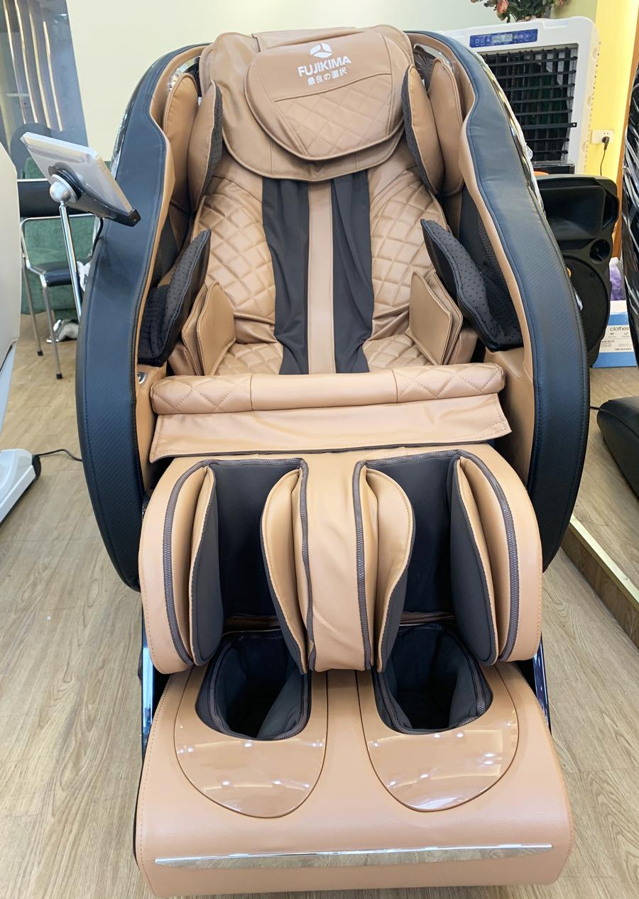 ghế matxa toàn thân Fujikima Sky Pro FJ-A644