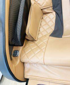 ghế matxa toàn thân Fujikima Sky Pro FJ-A644 cao cấp