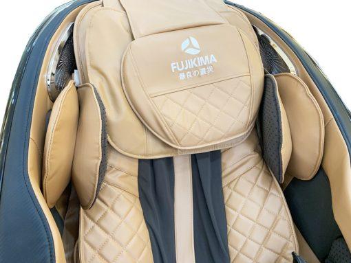 ghế matxa toàn thân Fujikima Sky Pro FJ-A644 nhập khẩu