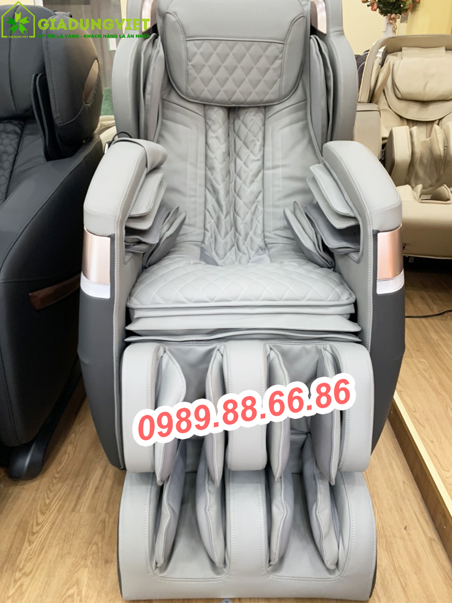 Ghế massage Okazaki OS 280 chính hãng