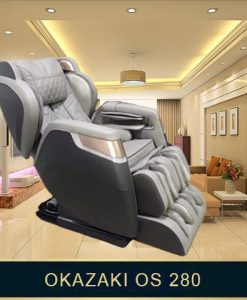 Ghế massage Okazaki OS 280