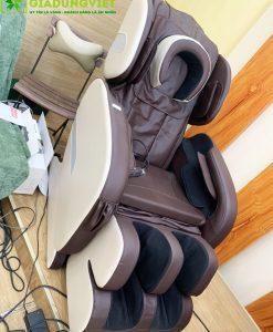 Ghế massage Saporoo 2D giá rẻ