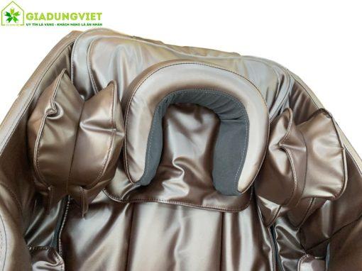 Ghế massage Saporoo 2D 8700 matxa cổ gáy