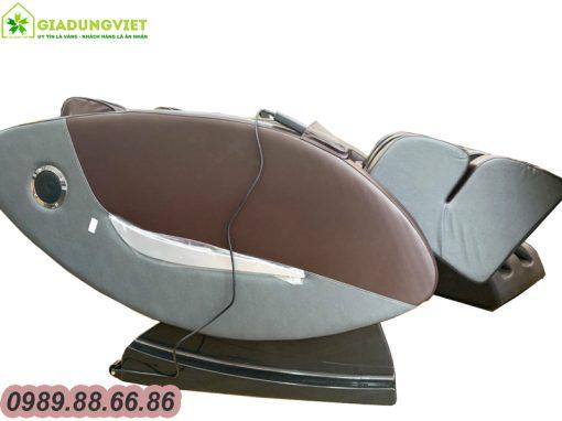 Ghế massage Saporoo 2D 8700 tư thế không trọng lực
