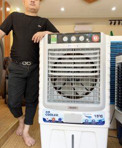 Quạt điều hòa không khí Bennix CC-80