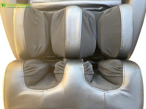 ghế massage Saporoo 8600 túi khí chân