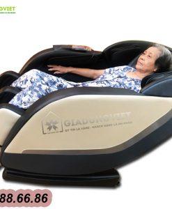 ghế massage Saporoo 8600 Zero Gravity