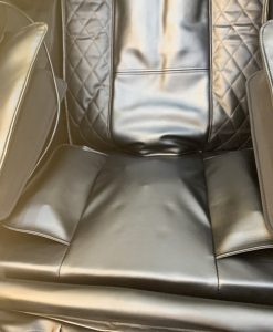 ghế massage Saporoo 8600 túi khí tay và hông