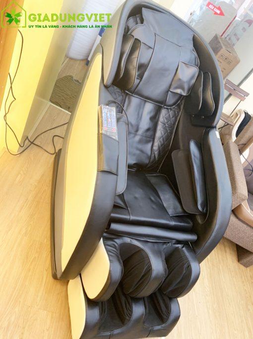 Ghế massage toàn thân Shoohan SH 736 giá 12 triệu rưỡi VNĐ