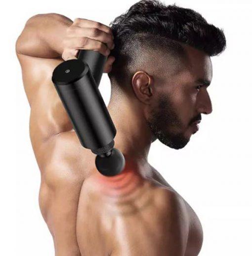 súng massage cầm tay Gun SL-8860 đầu tròn