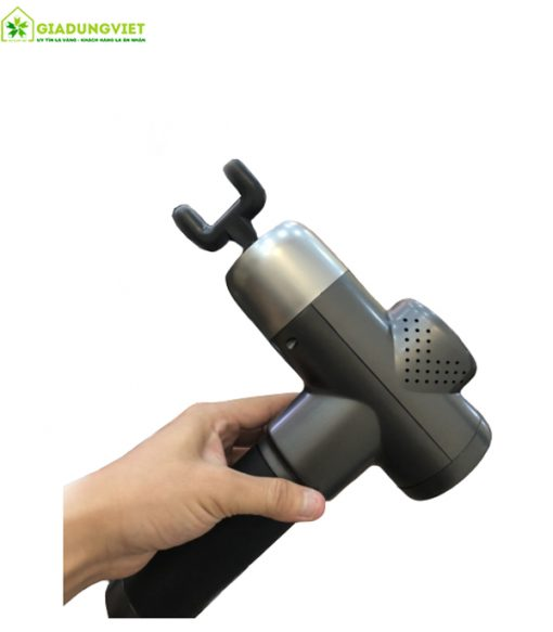 máy massage cầm tay Gun SL-8860 đầu chữ u
