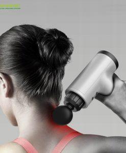 máy massage cầm tay Gun SL-8860 5 đầu matxa