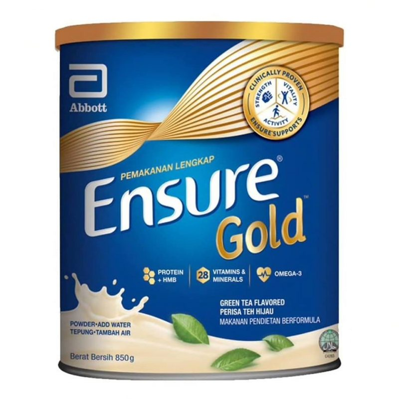 Ensure Gold