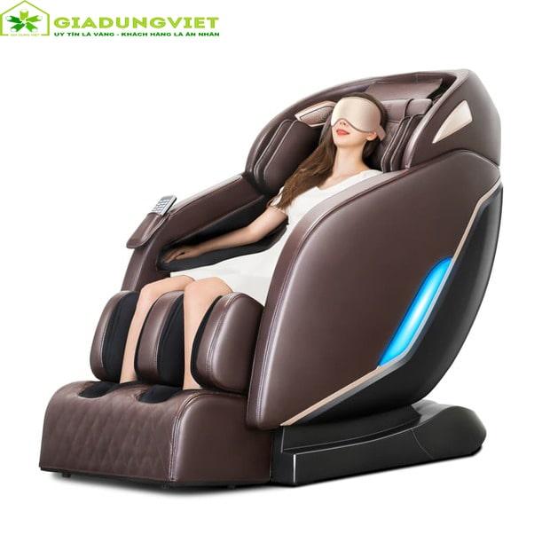 Kinh nghiệm mua ghế massage cần thiết cho bạn