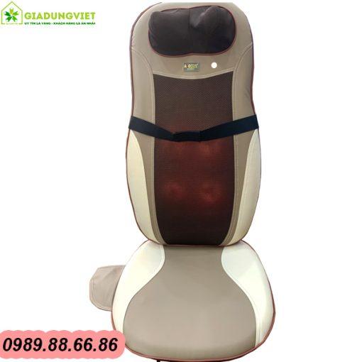 Đệm massage toàn thân Ayosun 2021 giá rẻ