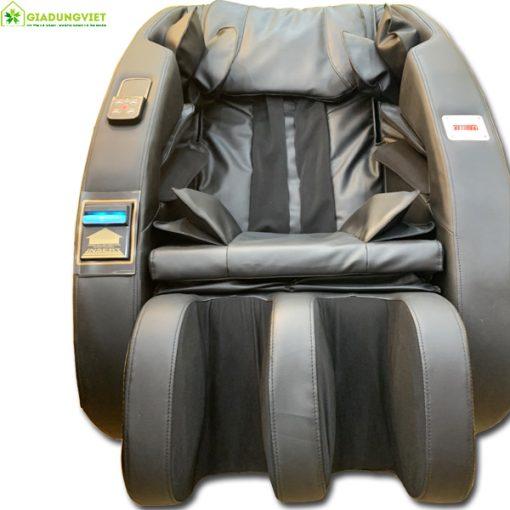 Ghế massage bỏ tiền tự động Saporoo 6803 nhập khẩu