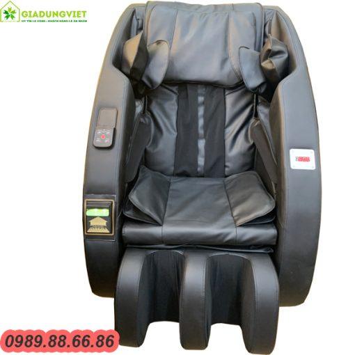 Kinh doanh ghế massage bỏ tiền tự động Saporoo 6803