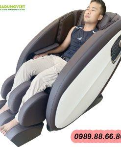 ghế massage Nhật Bản Okinawa JS 25