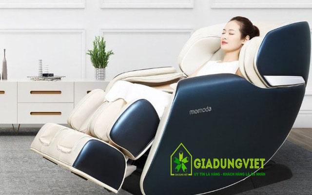 Có nên mua ghế massage toàn thân giảm giá không?