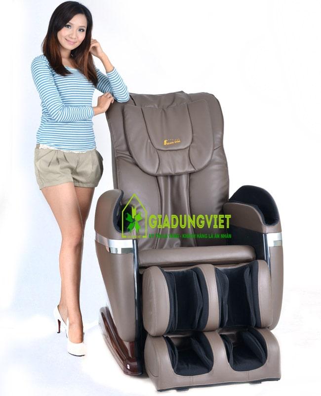 Những lưu ý khi mua ghế massage thanh lý min