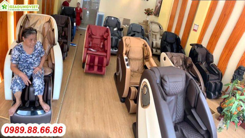 Showroom Gia Dụng Việt 555 Thụy Khuê, Tây Hồ, Hà Nội