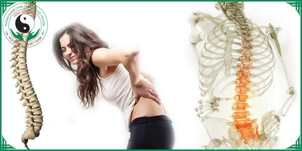 Cách chữa u cột sống thắt lưng