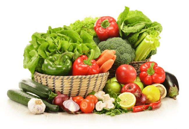 đau xương khớp nên ăn quả gì
