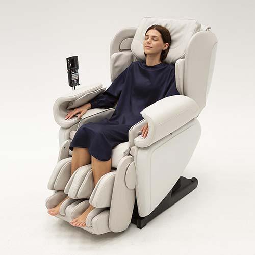 6 chức năng hiện đại của ghế massage fujima 777 5