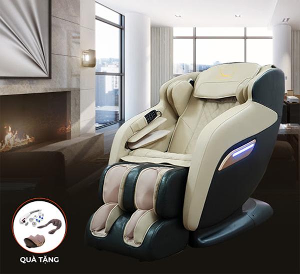 ghế massage fj 686 giá bao nhiêu là phù hợp nhất