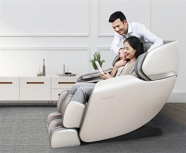Ghế massage Fujikima - FJ - 909FX biện pháp trị liệu gai cột sống tốt nhất thời công nghệ