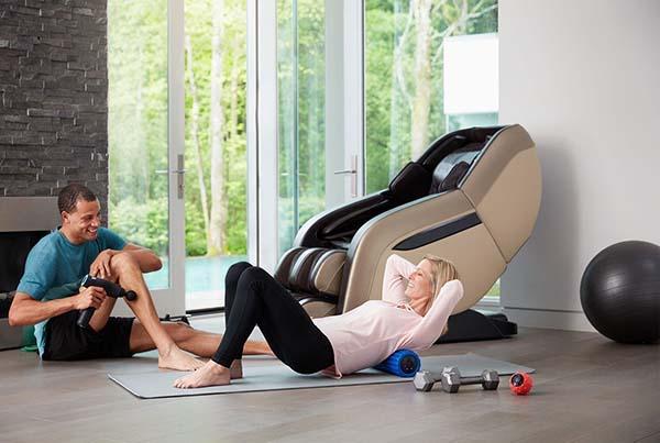 ghế massage fujikima g579 chuyên gia chăm sóc sức khỏe hiện đại