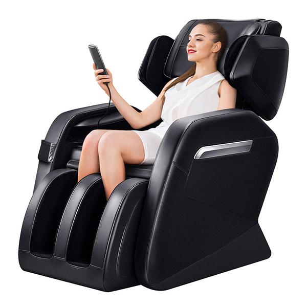 Hướng dẫn sử dụng ghế massage fujikima đúng cách hiệu quả
