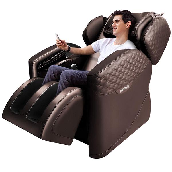Hướng dẫn sử dụng ghế massage fujikima đúng cách hiệu quả cao