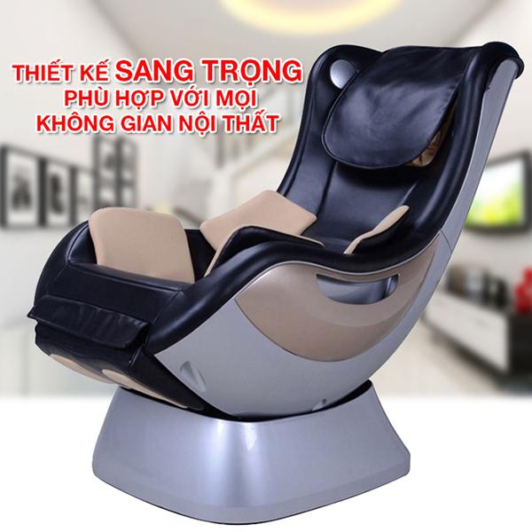 Hướng dẫn sử dụng ghế massage fujikima đúng cách