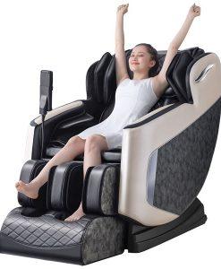 khỏe đẹp từ hôm nay với ghế massage shika việt nam đẳng cấp hiện đại