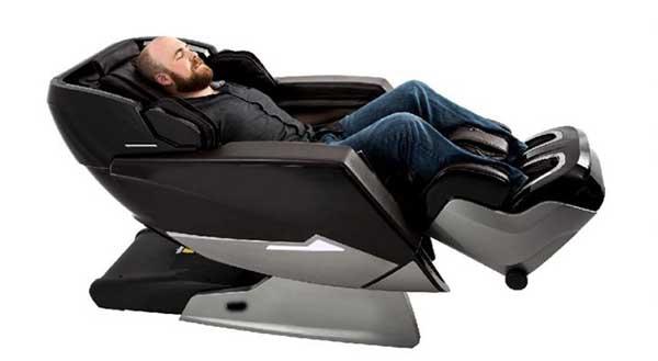Review ghế massage fuji s600 tốt nhất hiện nay 3