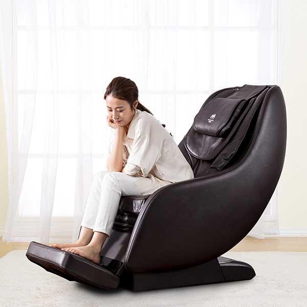 ghế massage Saporoo