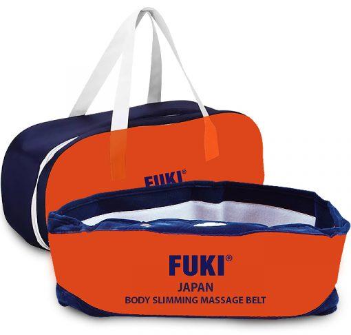 máy massage bụng Fuki JP X9