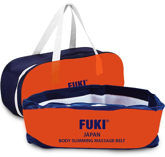 máy massage bụng Fuki