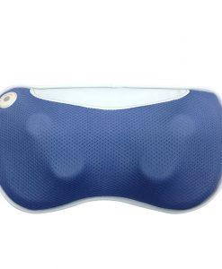 Gối Masage Buheung MK-316 New cải tiến mới nhất giúp kích thích hiệu quả các huyệt đạo trên cơ thể, thúc đẩy tiến trình tuần hoàn máu và hệ thống bạch huyết , điều hòa, ổn định các chức năng quan trọng và tăng cường hệ miễn dịch. Gối có thể sử dụng trên nhiều vùng trên có thể. Đăc biệt có chức năng Massage thư giãn trên xe hơi.