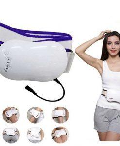 máy massage bụngSlimming Body Belt JKW